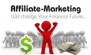Affiliate Marketing Will Change your finacial future