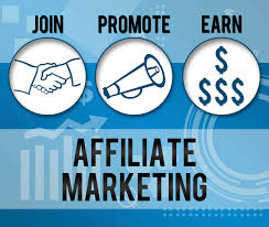 Join Promote Earn Affiliate Markeing