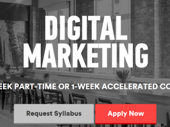 General Assembly Digital Marketing Stratagy – Is It Worth Your Time