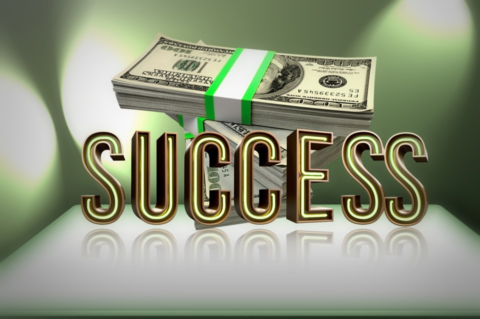 Success Money
