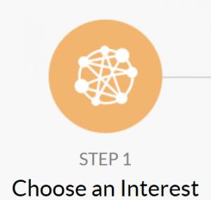 Choose An Interest