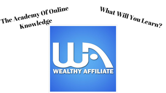 The Academy Of Online Knowledge What Will You Learn