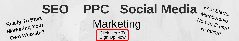 SEO PPC Social Marketing